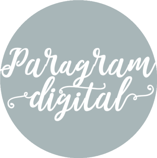 Paragram Digital logo